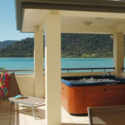 Whitsunday Accommodation
