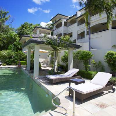 Whitsunday Apartments