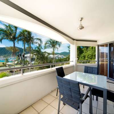 Airlie Beach Holiday