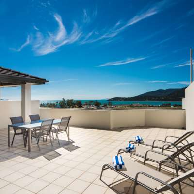 Whitsundays Apartments