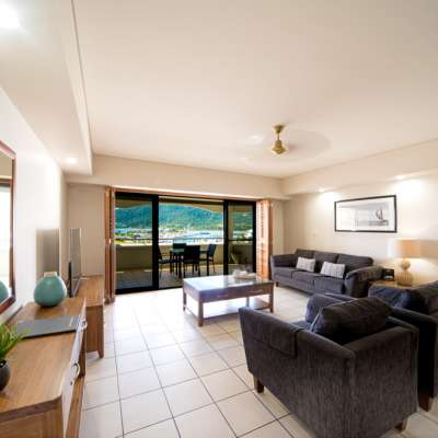 Whitsundays Accommodation
