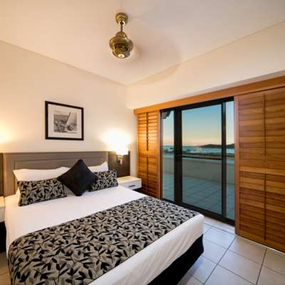 Airlie Beach Resort